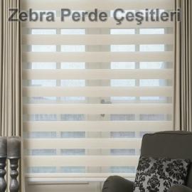 Zebra Perde Çeşitleri